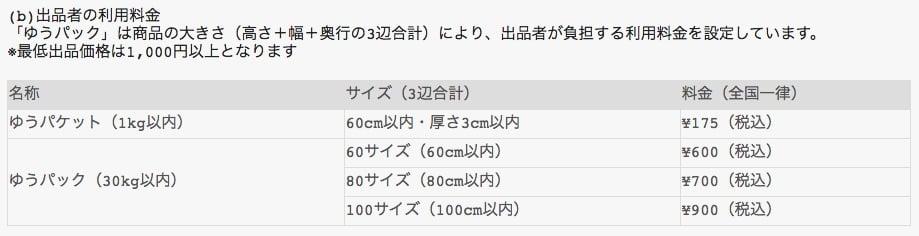Upack yafuoku merukari 01